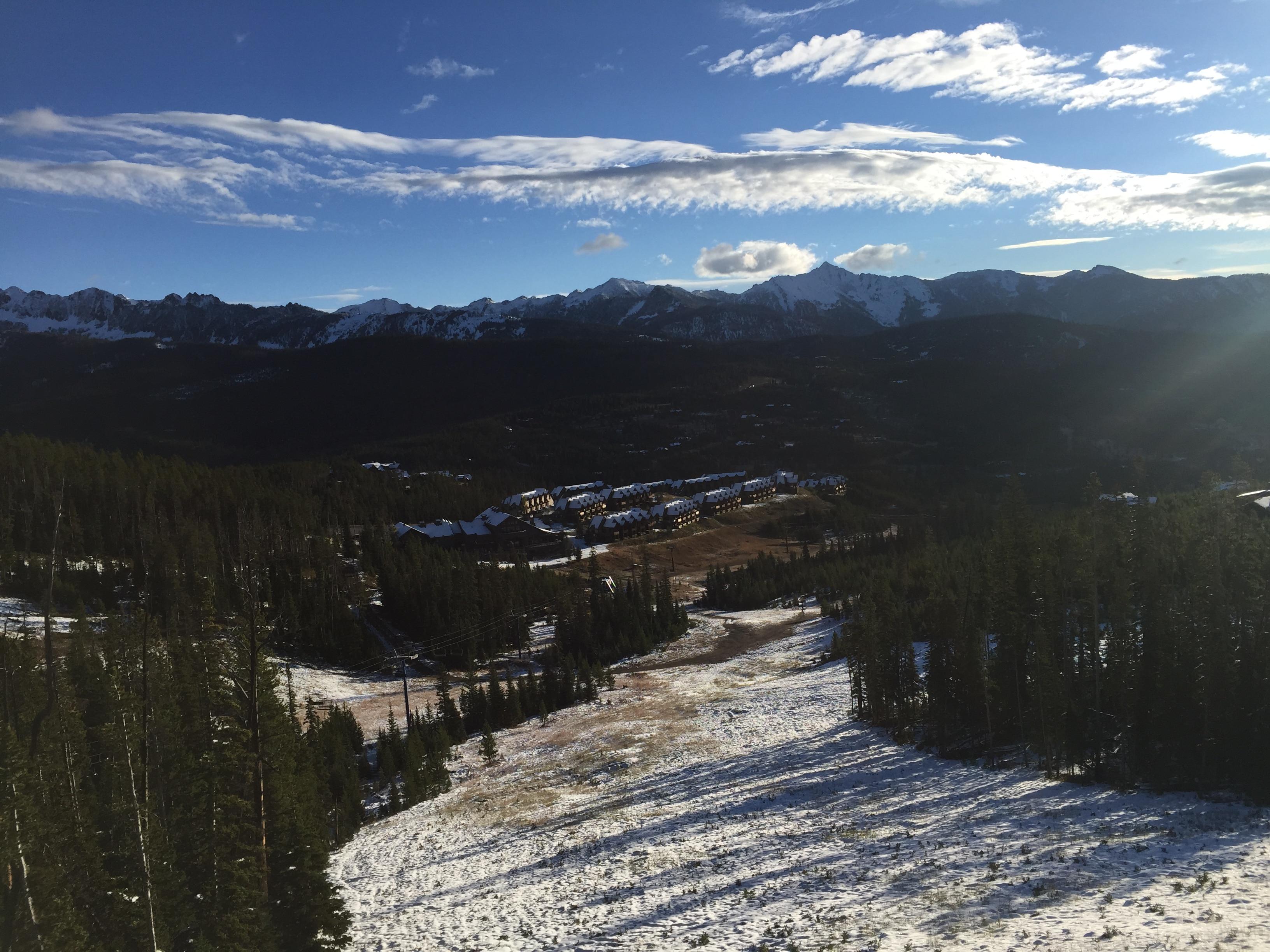 Montana and HATCH 2015