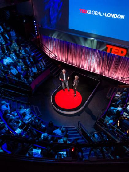 TEDGlobal 2015