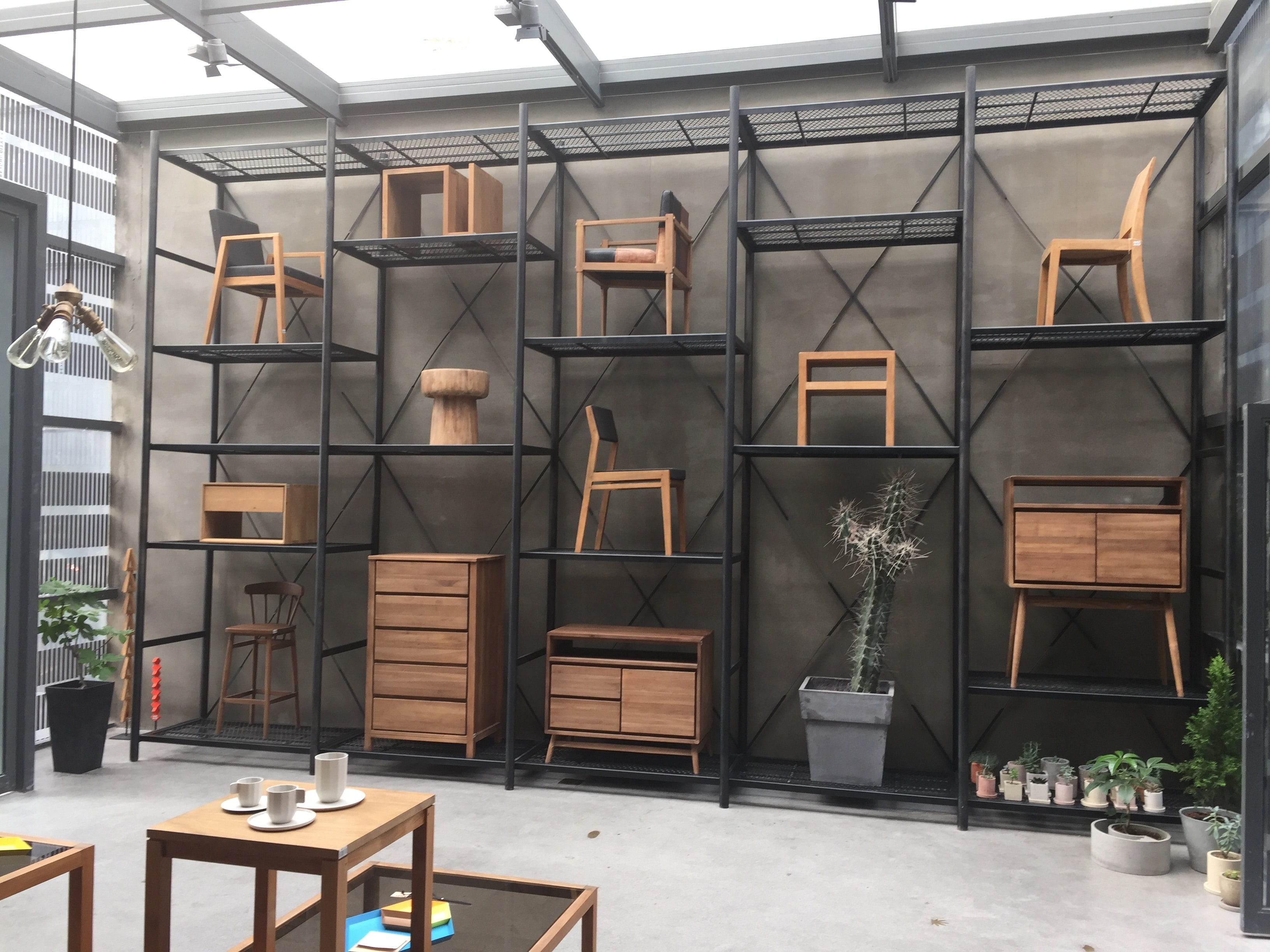 The So Life Furniture collection