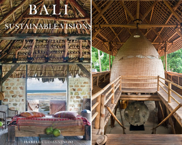 Bali Sustainable Visions
