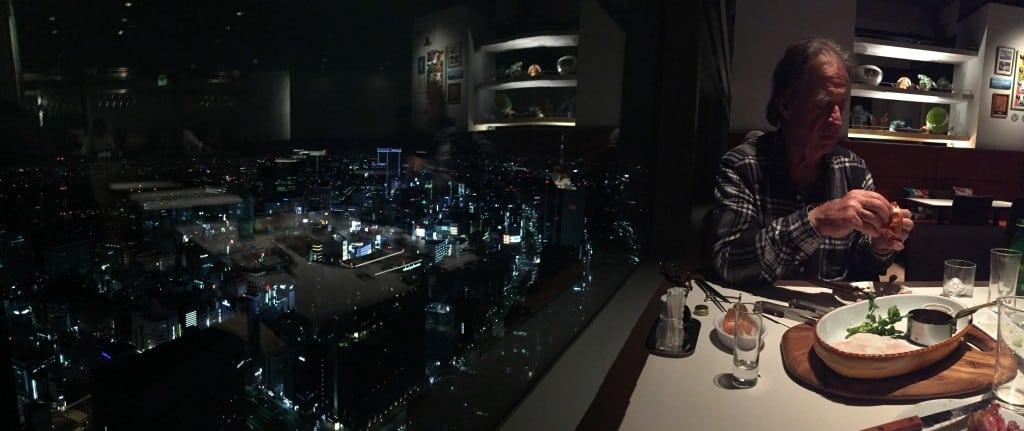 John Hardy in Japan