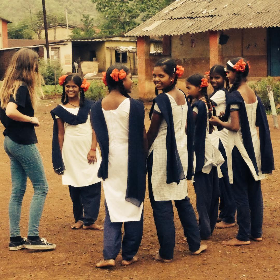 Nalu in India