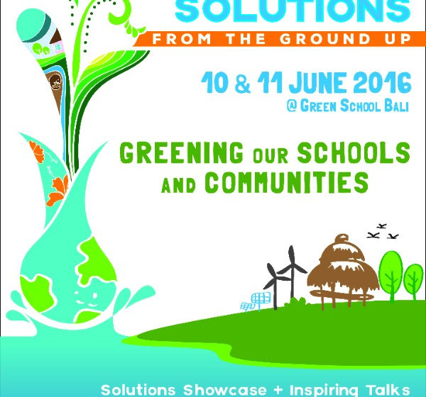 Sustainable Solutions at Green Schooll