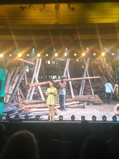 Elora Hardy at C2 Montreal 2016