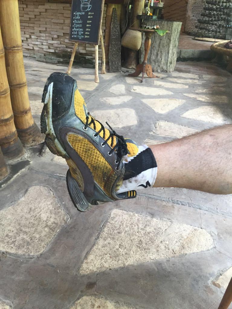 Helly Hansen shoe