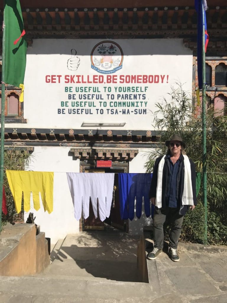 Get skilled be somebody