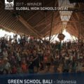 Green School Zayed Future Energy Prize