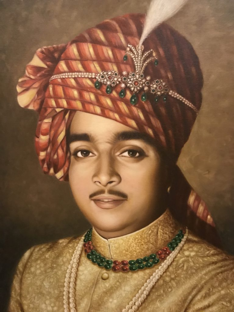 Raja of Bikaner