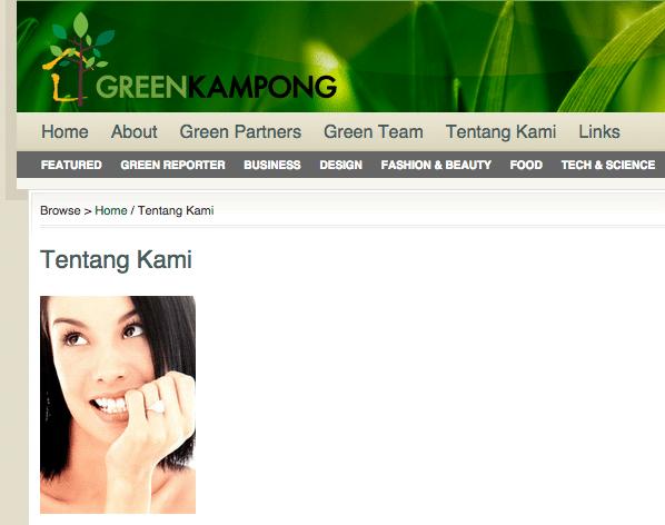 Green Kampong