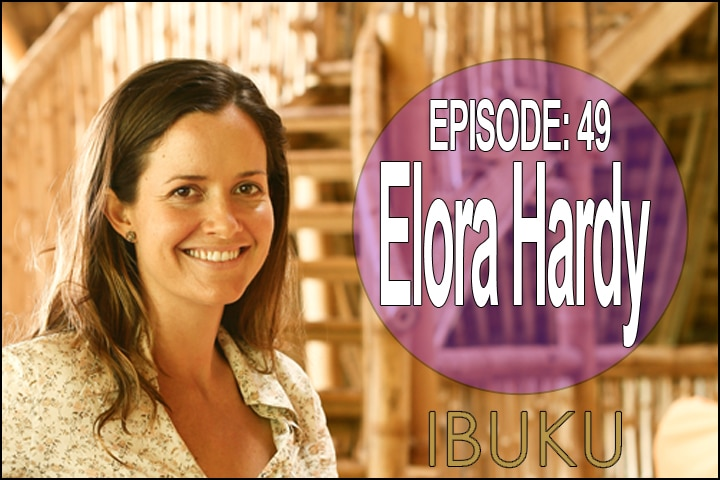Elora Hardy on Life Athletics