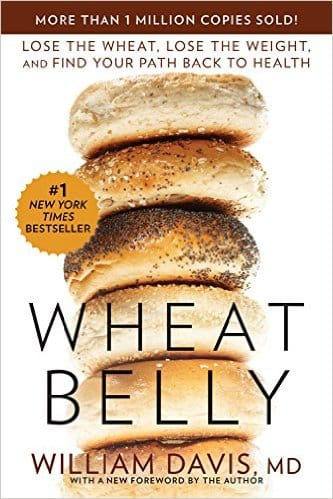 The Wheat Belly