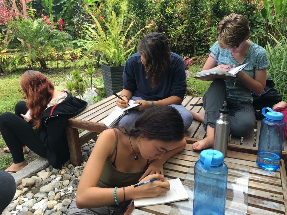 Earthbound Traveling Semester