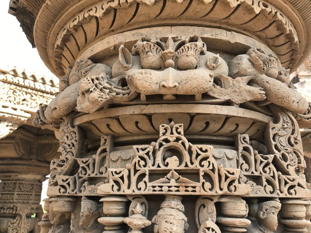 Kiradu Temples India