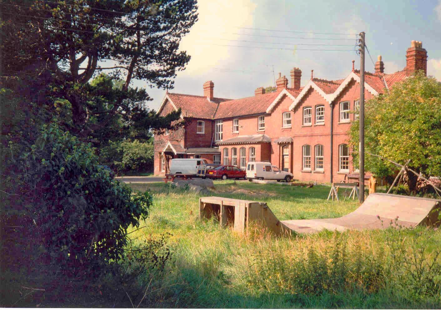 Summerhill School from Wikipedia