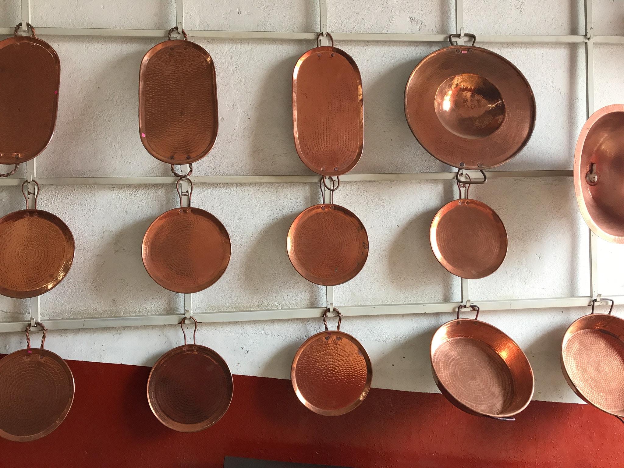 Copper in Mexico