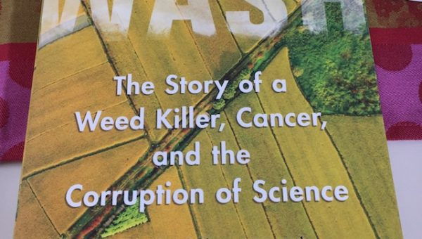 Whitewash Monsanto book