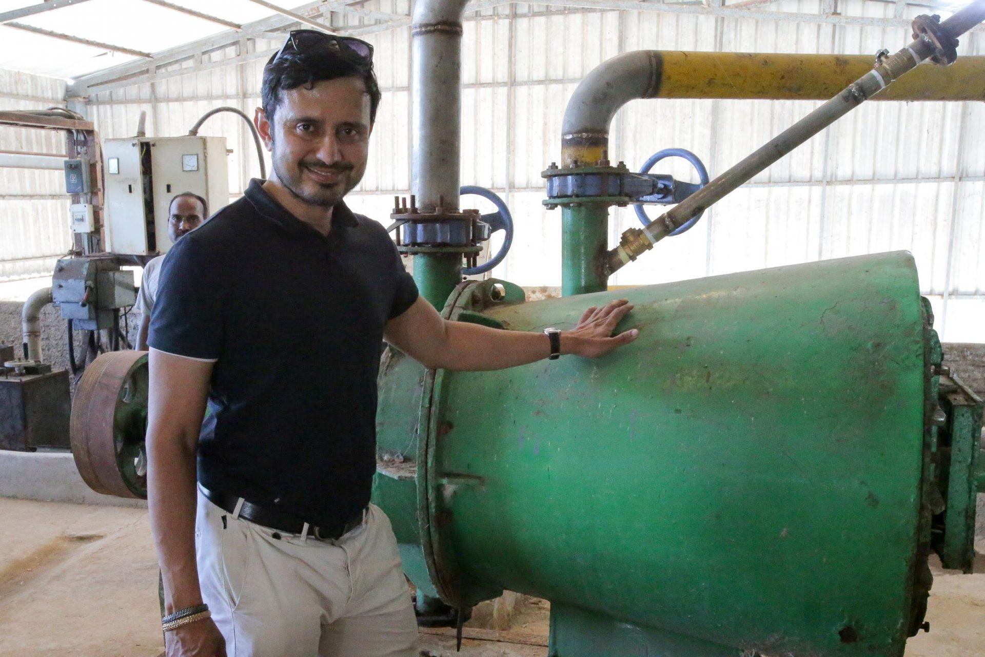 Ravi Mantha