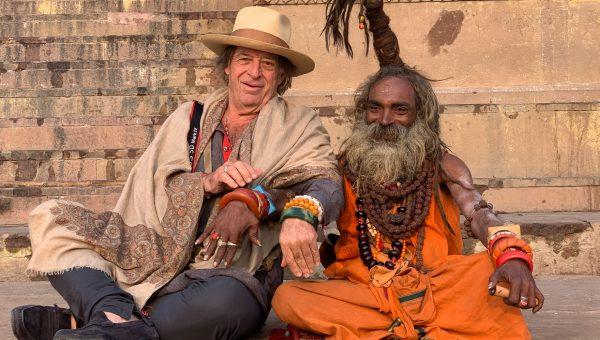 John Hardy in India