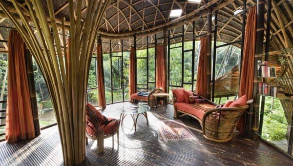 Bambu Indah by Stefano Scata